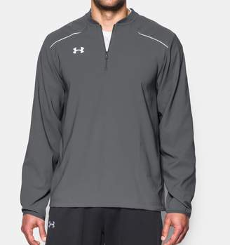 Under Armour Mens UA Ultimate Cage Team Jacket