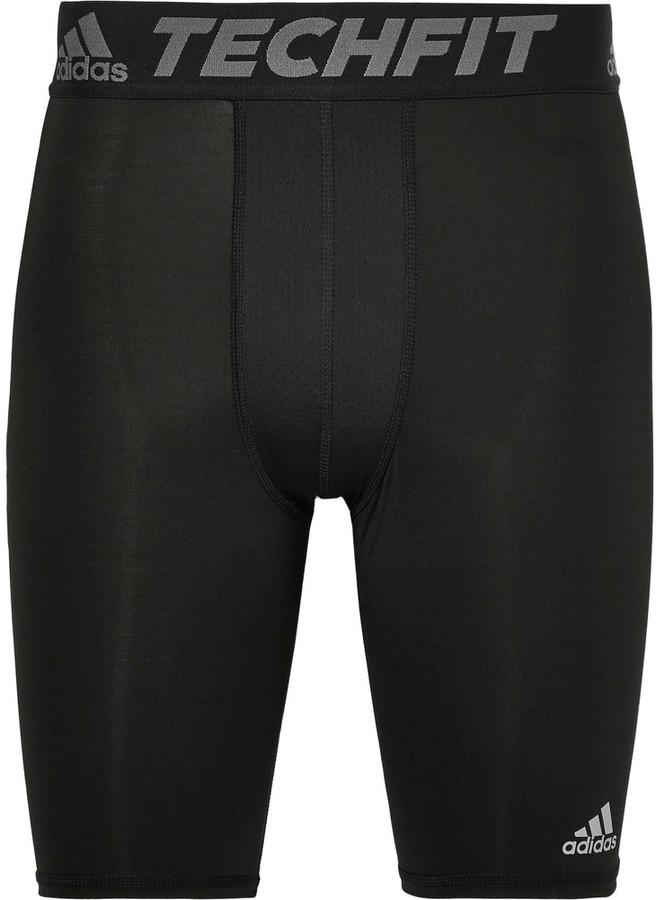 Adidas Sport Techfit Base Climalite Compression Shorts