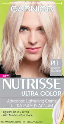 Garnier Nutrisse Ultra Color $7.99 thestylecure.com