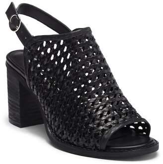 Sbicca Vandal Block Heel Sandal