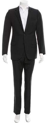 Christian Dior 2004 Wool Suit