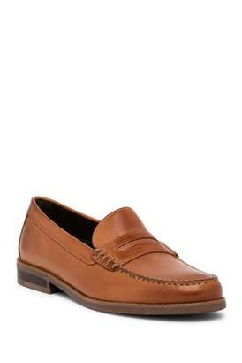 Rockport Cayleb Woven Penny Loafer