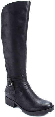 Bare Traps Oudrey Wide Calf Riding Boot - Women's