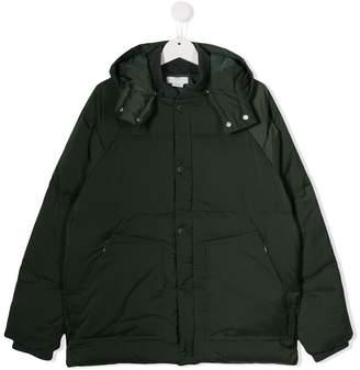 Stella McCartney TEEN padded coat