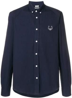 Kenzo poplin shirt