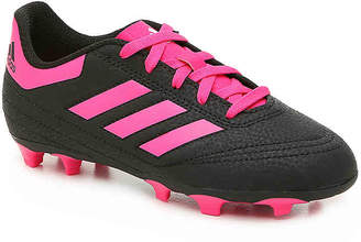 250362f1e10 adidas Goletto VI FG J Toddler   Youth Soccer Cleat - Girl s