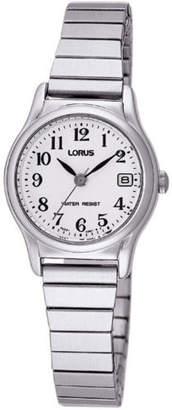 Lorus NEW RJ205AX-9 WATCH Silver