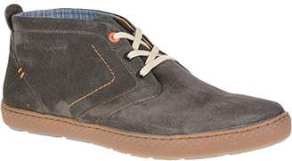 Hush Puppies Men's Gresham Roadcrew Chukka Boot