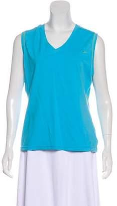 Nike Sleeveless Cotton Active Top