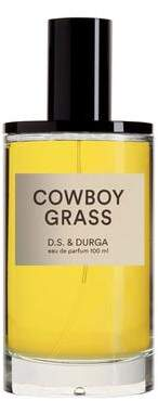 D.S. & Durga D.S.& DURGA Cowboy Grass Fragrance in 100ml