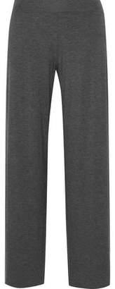 Bailey 44 Stretch-Jersey Wide-Leg Pants