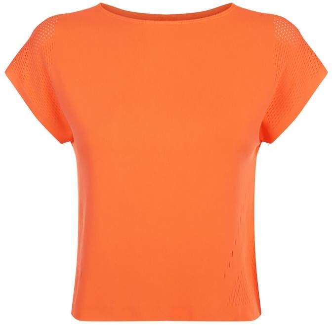 Warp Knit Training T-Shirt