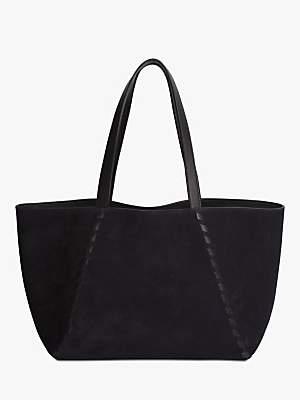 Gerard Darel Simple Road Bag, Blue