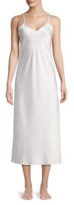 Rya Collection Long Cut-Out Nightgown