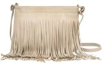 Sumaclife Women's Over the Shoulder Fringe Fashion Hand Bag Purse