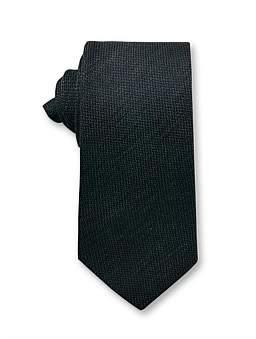 Ganton 7Cm Italian Silk Tie