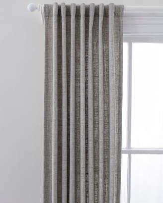 "Pine Cone Hill Lock Indoor/Outdoor Curtain Panel, 48"" x 120"""