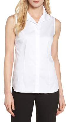 Ming Wang Sleeveless Shirt