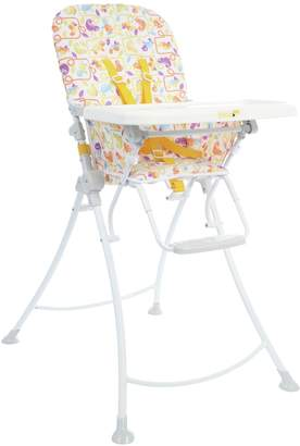 To&co. Toco Galley Compact Folding Highchair.