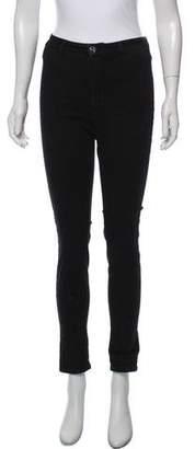Totême Mid-Rise Skinny Jeans