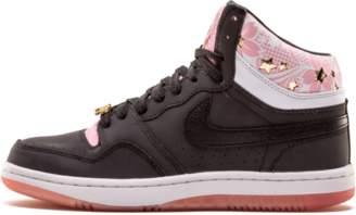 Nike Court Force Hi PRM Sakura - Black/Perfect Pink