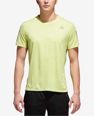adidas Men's Response ClimaCool Running T-Shirt