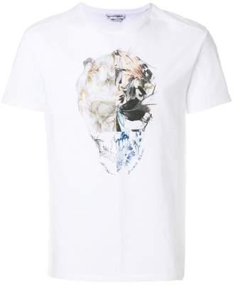 Alexander McQueen skull-printed T-shirt