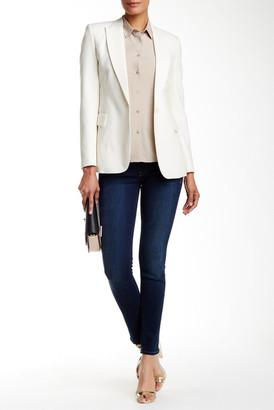SPANX Signature Waist Skinny Jean $148 thestylecure.com