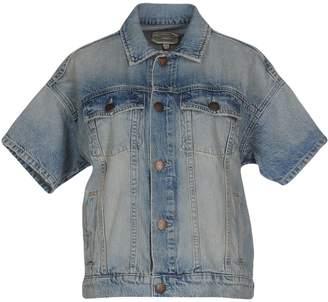 Current/Elliott Denim outerwear - Item 42617141WM