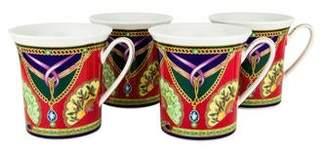 Rosenthal Meets Versace Peace Mugs