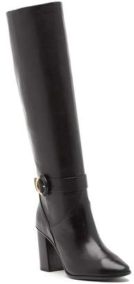 Ted Baker Celsiar Leather Knee High Boot