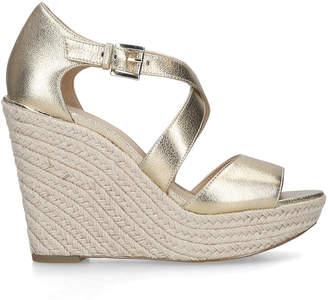 6db801593f98 Michael Kors Wedge Shoes - ShopStyle UK