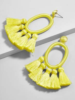 BaubleBar Corsica Tassel Earrings