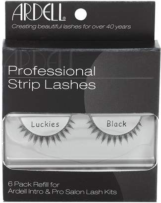 Ardell Professional Strip Lashes Luckies 6 Pack