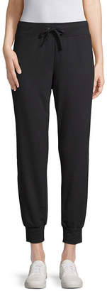 ST. JOHN'S BAY SJB ACTIVE Active French Terry Jogger Pants