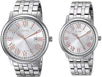 GUESS Men's & Women's Stainless Steel Casusal Watch