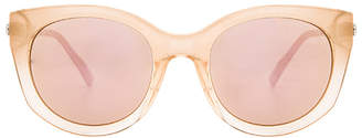 Seafolly Long Beach Sunglasses in Blush. $98 thestylecure.com