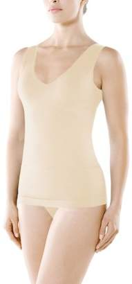 George Seamless Firm Control Shaping V Neck Cami