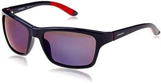 Carrera Unisex-Adult's 8013/S 5X Sunglasses