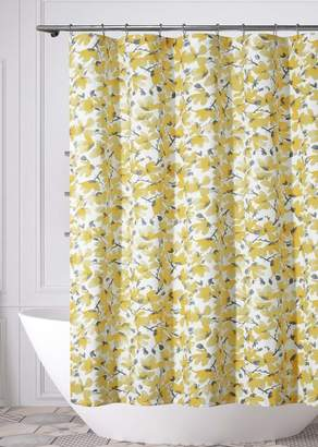 Duck River Textile Margery Floral Shower Curtain