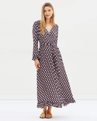 Tigerlily Parisa Maxi Dress