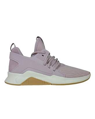 aff084303ef819 Reebok Purple Trainers For Women - ShopStyle UK