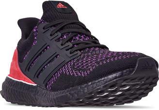 adidas Men's UltraBOOST 1.0 Knit Running Shoes
