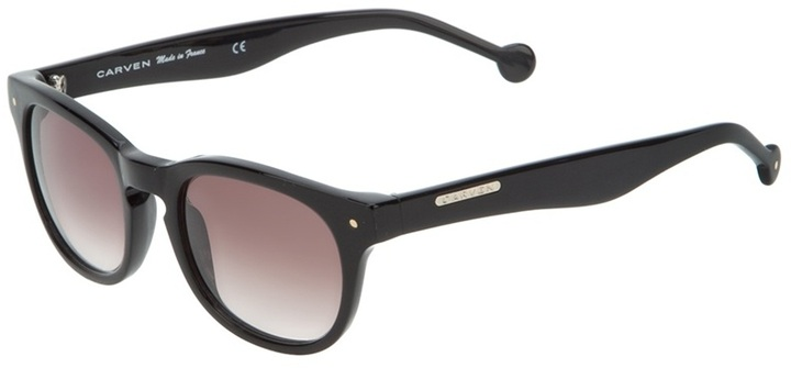 Carven 'JEANNE C1' sunglasses