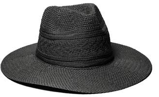 Physician Endorsed Women's Jesse Knit Fedora Sun Hat Rated UPF 40 for Excellent Sun Protection