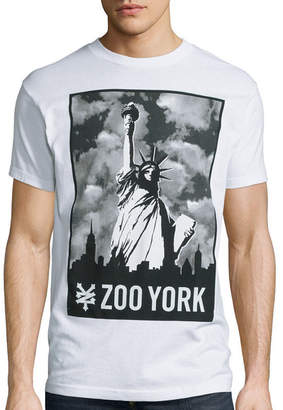 Zoo York Sky Liberty Short-Sleeve T-Shirt