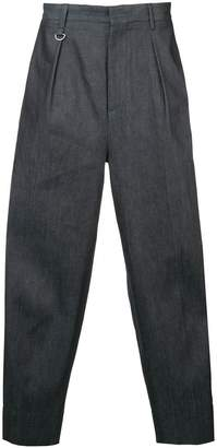 Monkey Time Straight Trousers
