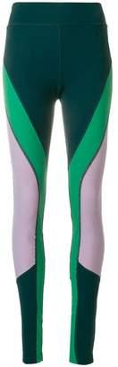 Isabel Marant panelled leggings