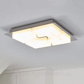 Hell leuchtende Bad-LED-Deckenlampe Rhea