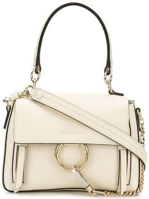 Chloé mini Faye Day shoulder bag